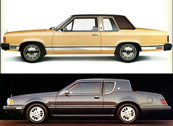 220077fb7c9f7 CC Capsule  1980-1988 Mercury Cougar – Transitioning from Dork to Cool