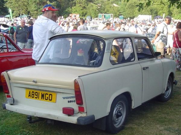 Trabant 601S-3