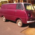 (First posted December 18, 2014) We got a lot of Japanese vehicles in Australia, but we missed a lot of cool oddballs. There was one we did get; the Mazda […]