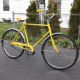 Almost 10 years ago, I began collecting antique bicycles. It made no sense that I rode around on a modern Huffy when most of my cars were built during the […]