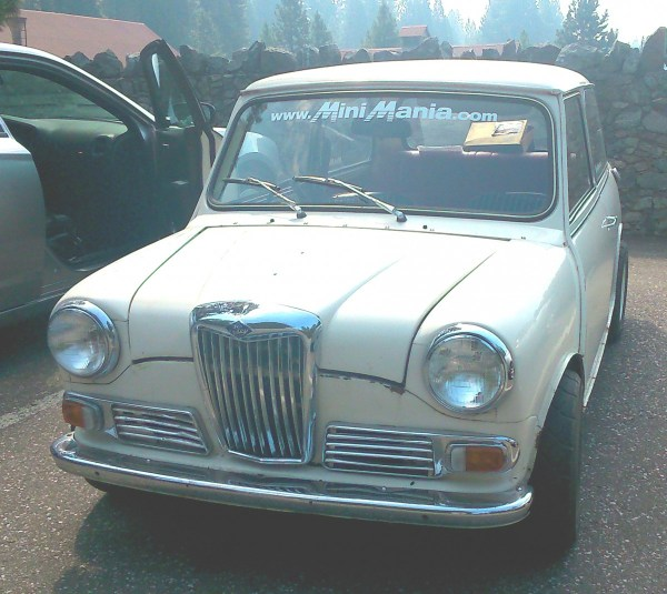 1969 Riley Elf.1