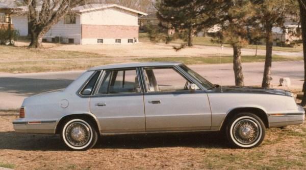 Chrysler E-Class