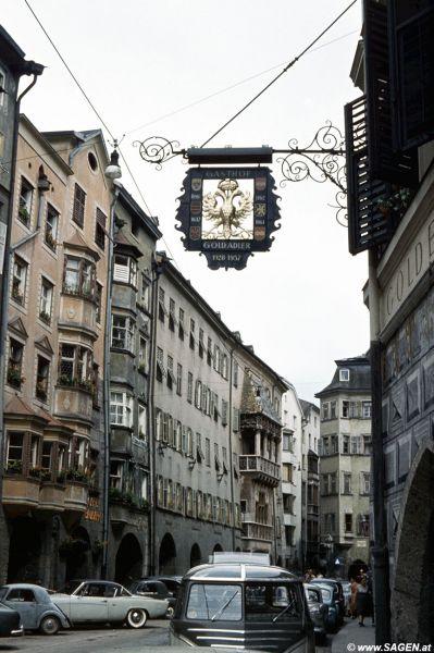 Innsbruck 1957 _Herzog_Friedrich_1957