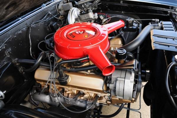 Olds 1964 330 v8