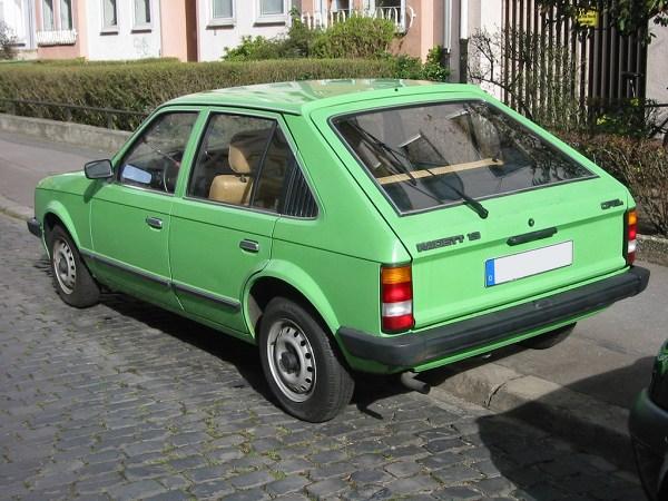 Opel kadett d_1_h_sst