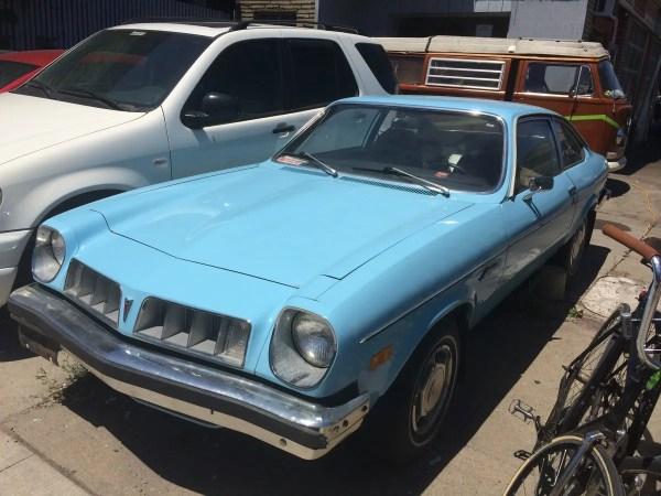 Pontiac Astre fr