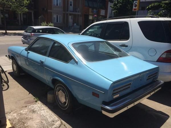 Pontiac Astre r