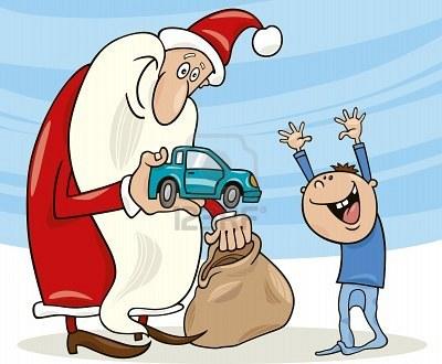 Santa acr