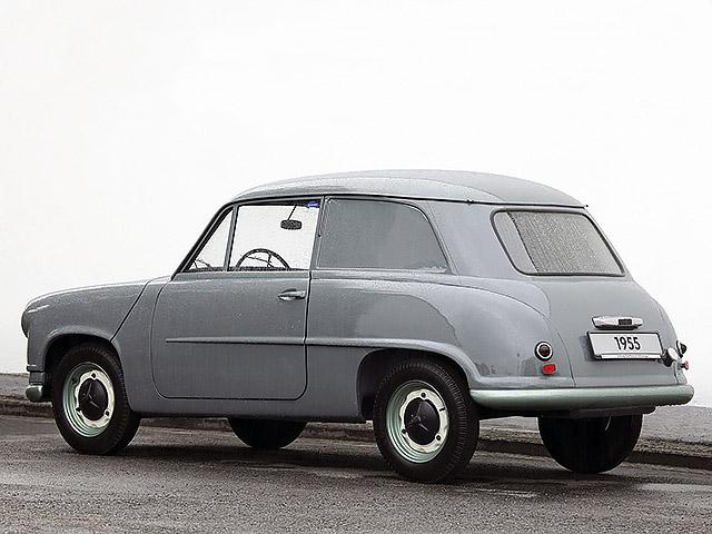 Curbside Classic: 1974-1981 VW Dasher (Passat B1) VW Finally