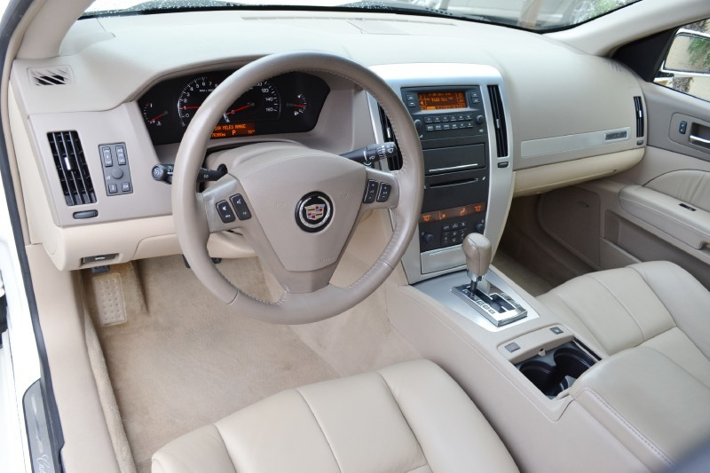 Future Cc The Smooth Quiet Road To Nowhere Part 2 Cadillac Sts