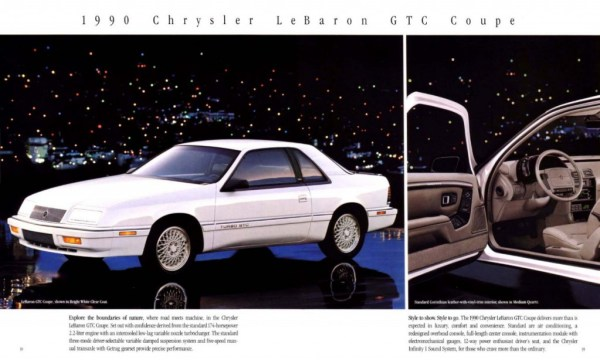 1990 Chrysler Full Line Prestige-18-19