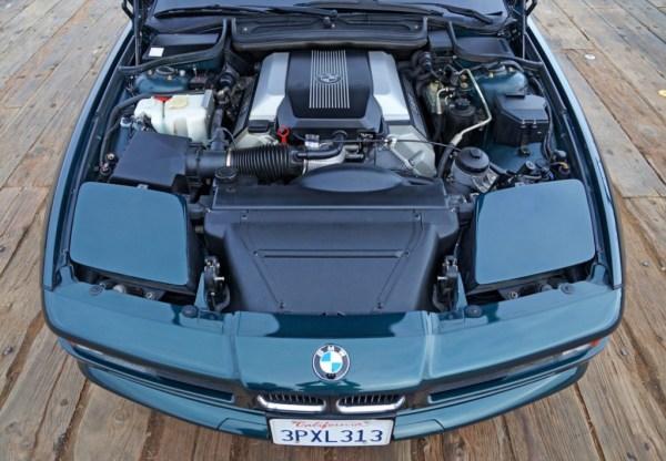 1995 8series 4.0LV8