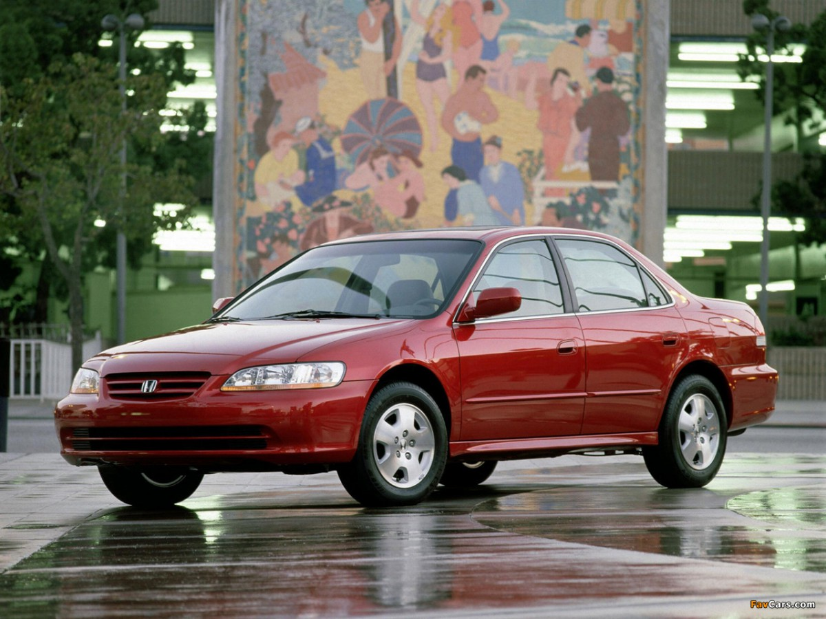 curbside classics 1997 toyota camry and 1998 honda accord. Black Bedroom Furniture Sets. Home Design Ideas