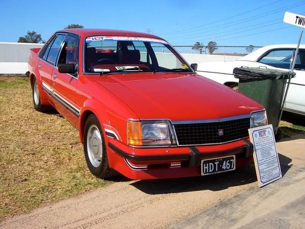 800px-1980_HDT_Commodore_(VC)_sedan_01 Mark Brown