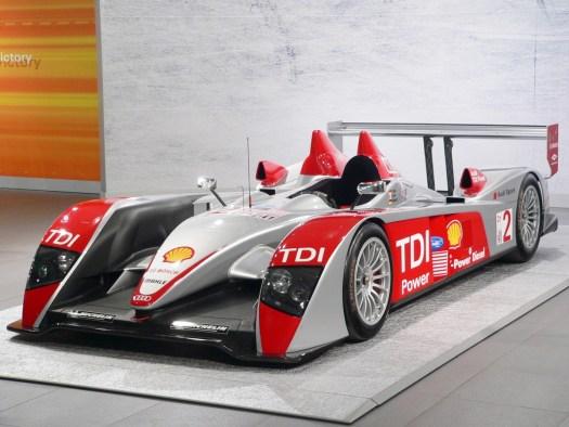 Audi R10 Forum-Audi-R10-TDI