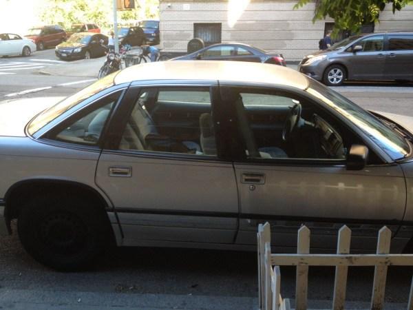 Buick Regal GM-10 (21)