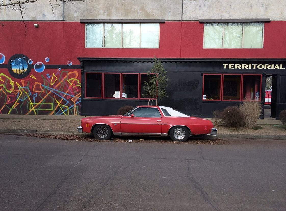 Curbside Classic: 1977 Chevrolet Malibu Classic – Everyone Needs Some Love,  And A Home