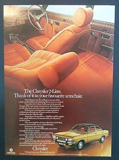 Chrysler 2 litre ad_1