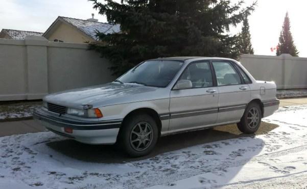 Dodge 2000 GTX