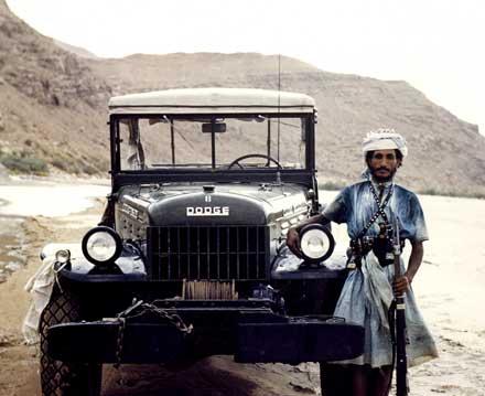 Dodge-&-Yemeni-guard