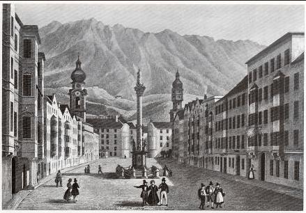 Innsbruck 1840 MTH
