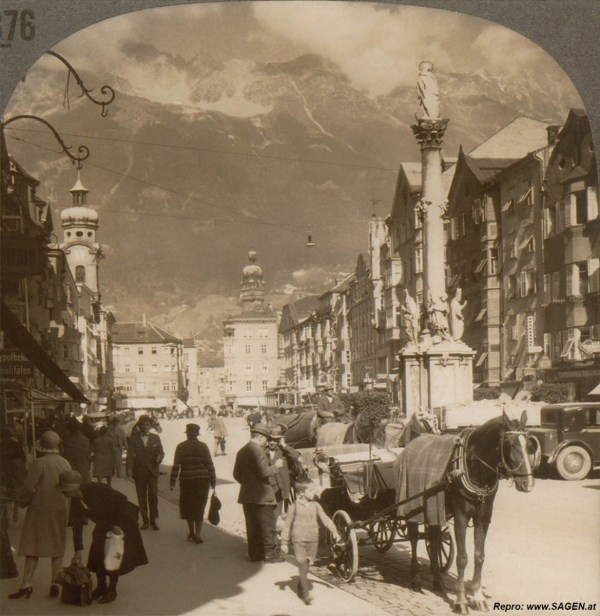 Innsbruck 1928 MTH