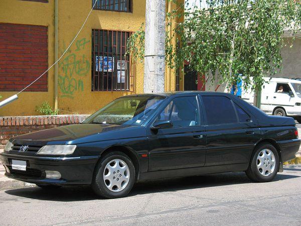 Peugeot_605_2.0_SRi_1995_(15237453109)
