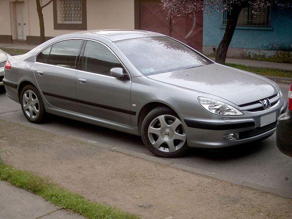 Peugeot_607_3.0_Ebene_2004_(14392723742)