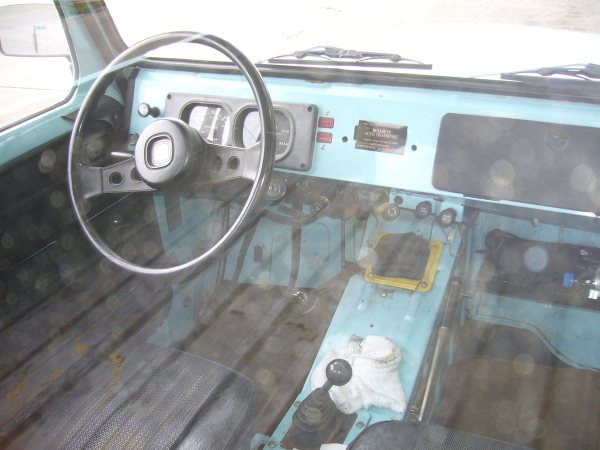 Suzuki Truck 007 1200