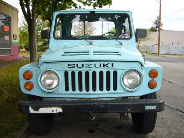 Suzuki Truck 010 800