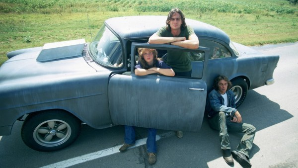 Two Lane Blacktop 1