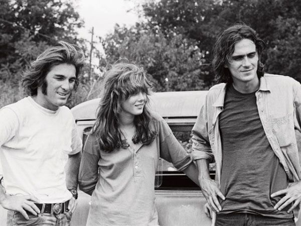 Two lane blacktop 3