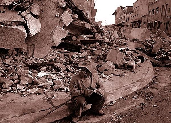 chilean earthquake use