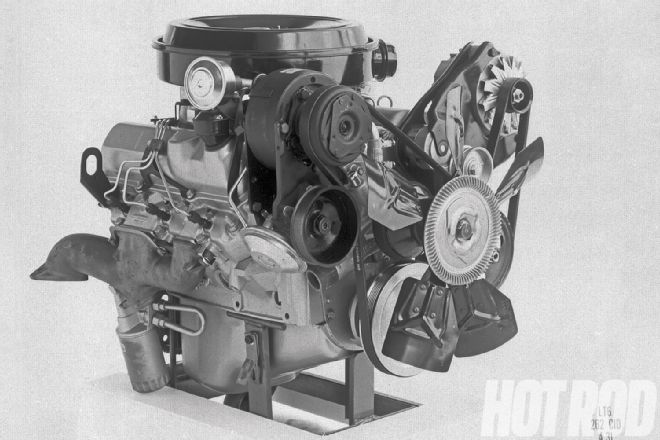 cc engines outtake oldsmobile v5 diesel grasping at straws