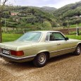 Ithastaken 32 years, five cars, and a lot of Google Translate, but I at last own a Mercedes-Benz. Last yearI said yes to a beautiful sage-green 380 SLC. Or 380 […]