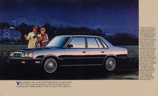 1987 Dodge 600-06-07