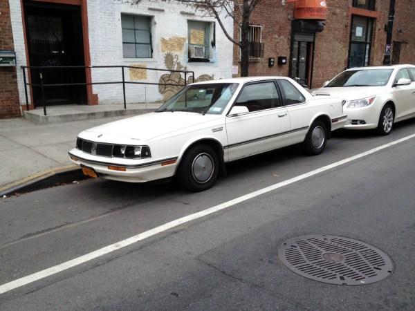 1987 cutlass ciera coupe