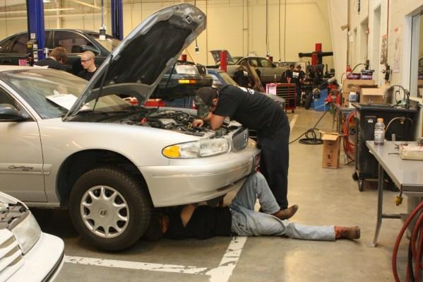 Auto Mechanics045