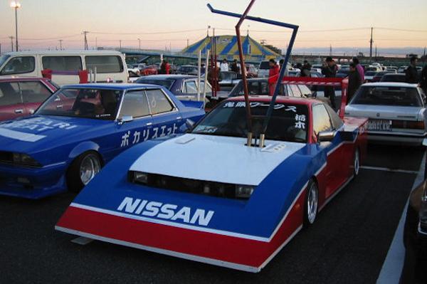 Bosozoku-Nissan1