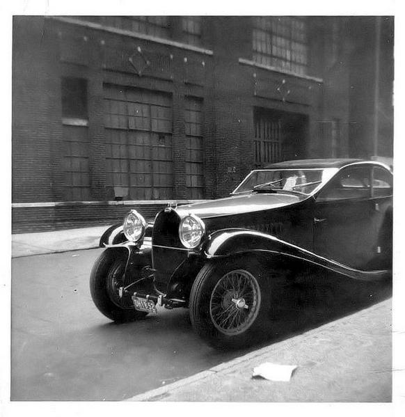 Bugatti 57 NYC 1959 monteverde3