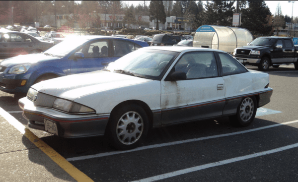 Buick 1992 skylark