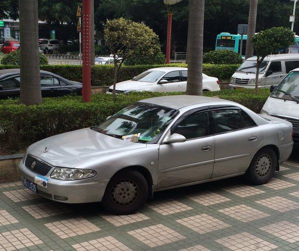 China 4 1200