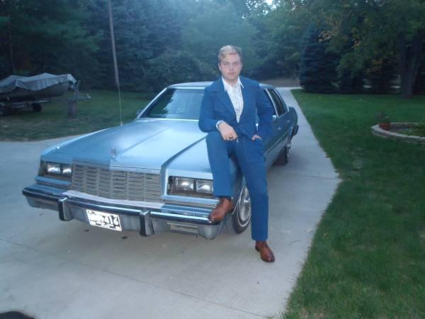 Dodge 1979 St Regis owner