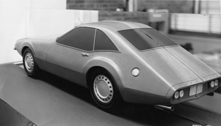 Exner fiat ghia 1500 clay_small