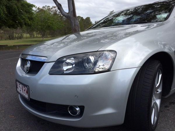 Holden VE Calais (5)