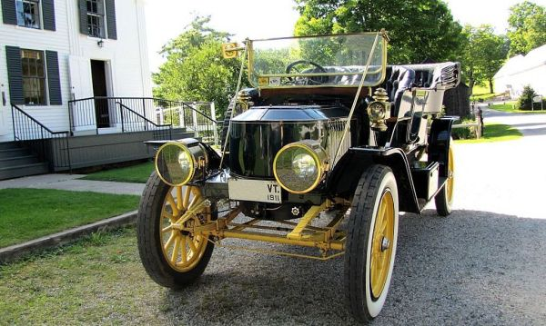 Stanley 1911 steamer ff