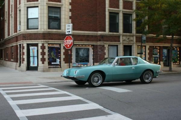 003 - 1963 Avanti CC
