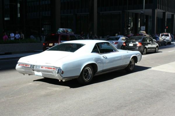011 - 1969 Buick Riviera CC