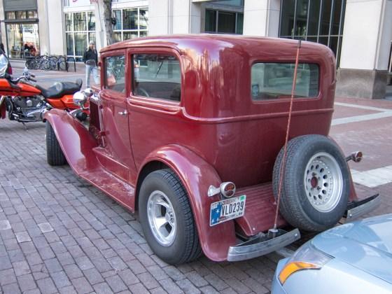 1930 Nash c