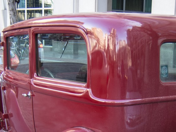 1930 Nash d